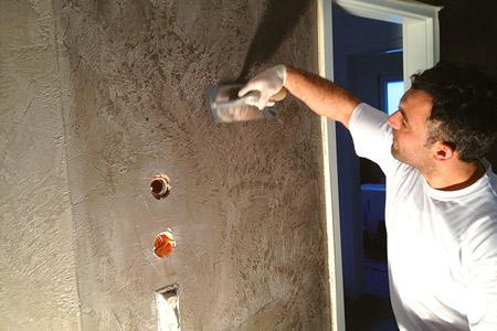 Stuck Ist Die Reliefplastische Gestaltung Von Wänden Und Decken Durch  Geformten Gips. Damit Sind Ihrer Fantasie Keine Grenzen Gesetzt.